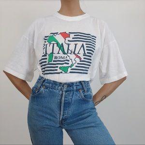 Vintage Italia Shirt